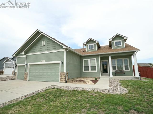 7730 High Gate Drive, Fountain, CO 80817 (#9254644) :: Action Team Realty