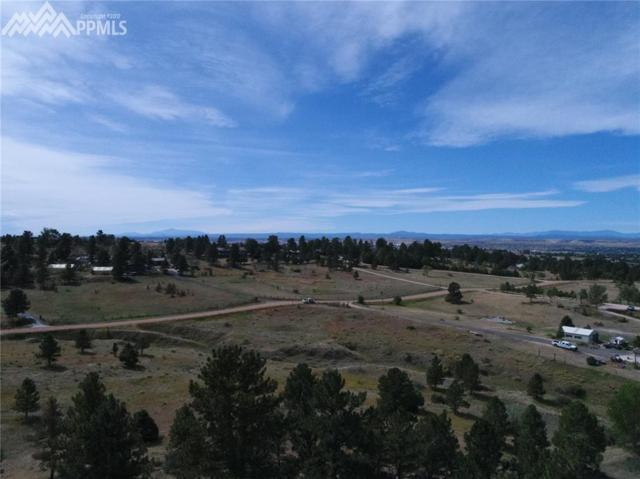 8153 Ponderosa Lane, Parker, CO 80138 (#9256793) :: 8z Real Estate