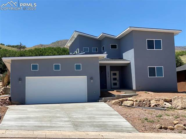2370 Courtney Drive, Colorado Springs, CO 80919 (#9271713) :: HomeSmart Realty Group
