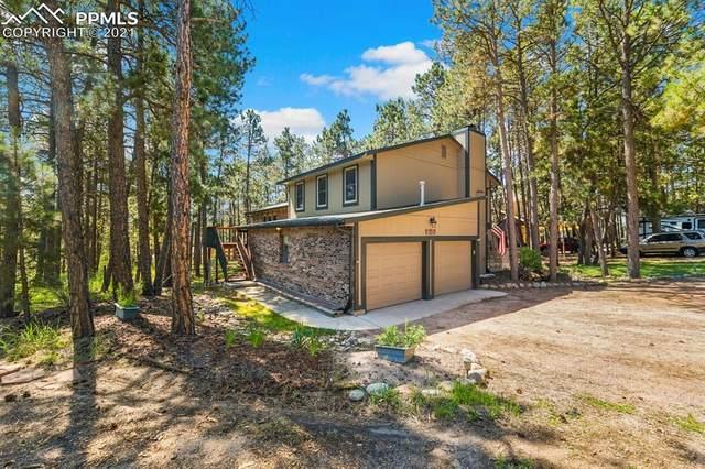 15045 Tari Court, Colorado Springs, CO 80921 (#9277071) :: Finch & Gable Real Estate Co.