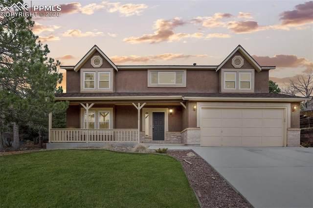 1125 Popes Valley Drive, Colorado Springs, CO 80919 (#9282358) :: 8z Real Estate