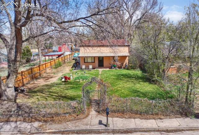 1411 Arch Street, Colorado Springs, CO 80904 (#9289011) :: 8z Real Estate