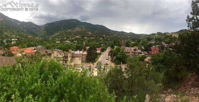 Canon Avenue, Manitou Springs, CO 80829 (#9296182) :: CC Signature Group