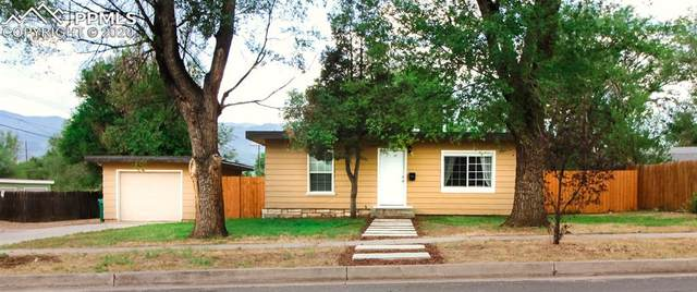 812 S Cedar Street, Colorado Springs, CO 80903 (#9297804) :: Fisk Team, RE/MAX Properties, Inc.