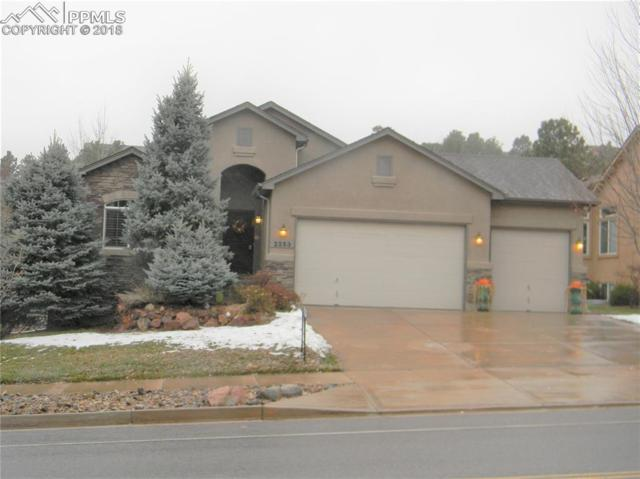 2253 Collegiate Drive, Colorado Springs, CO 80918 (#9297928) :: Action Team Realty