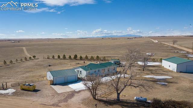4270 Oil Well Road, Rush, CO 80833 (#9316819) :: Realty ONE Group Five Star