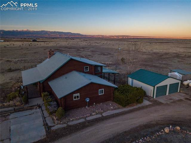 8422 County Road 19, Wetmore, CO 81253 (#9331084) :: 8z Real Estate