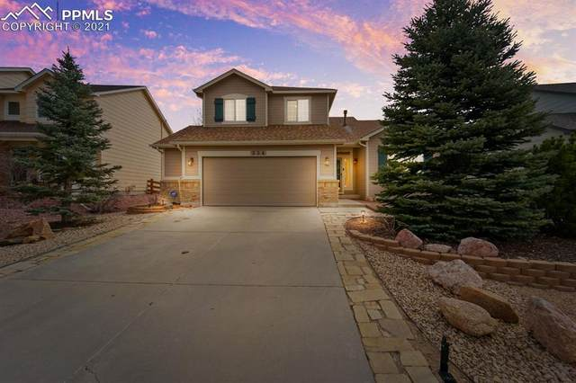 354 Oxbow Drive, Monument, CO 80132 (#9332982) :: The Gold Medal Team with RE/MAX Properties, Inc