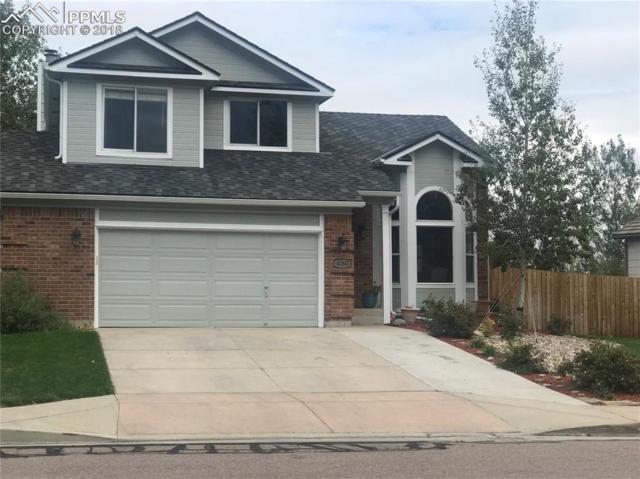 4260 Danceglen Drive, Colorado Springs, CO 80906 (#9360658) :: 8z Real Estate