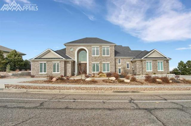 4940 Broadmoor Bluffs Drive, Colorado Springs, CO 80906 (#9367770) :: Action Team Realty
