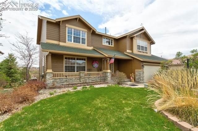 2719 Glen Arbor Drive, Colorado Springs, CO 80920 (#9388854) :: The Daniels Team