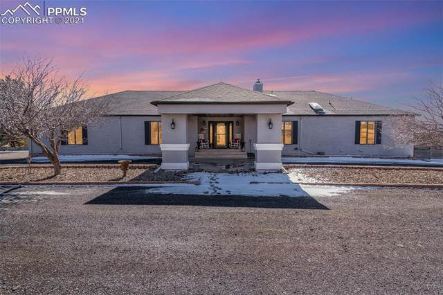 10180 Bayou Gulch Road, Parker, CO 80134 (#9391732) :: CC Signature Group