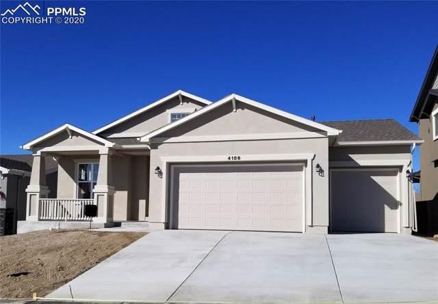 4186 New Santa Fe Trail, Colorado Springs, CO 80924 (#9391937) :: 8z Real Estate