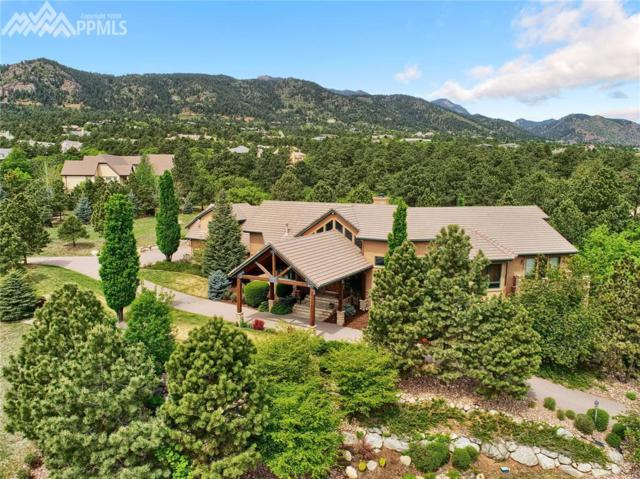 1930 Fox Mountain Point, Colorado Springs, CO 80906 (#9395995) :: The Daniels Team