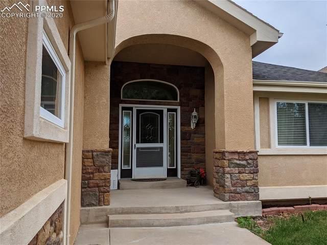 4550 Seton Place, Colorado Springs, CO 80918 (#9405097) :: 8z Real Estate