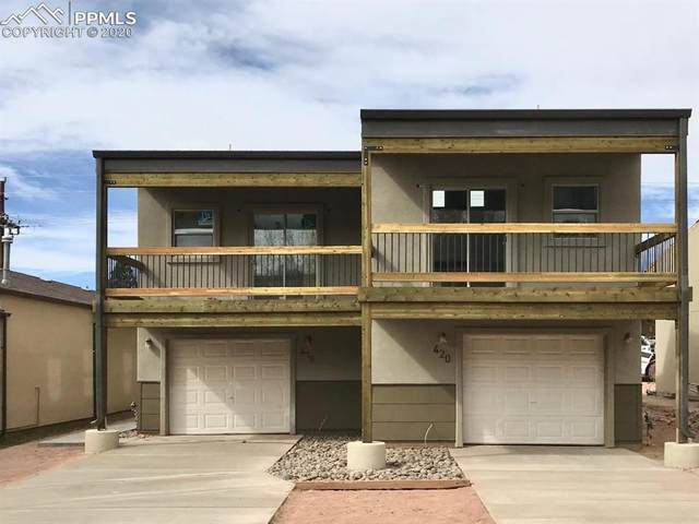 440 Forest Edge Road, Woodland Park, CO 80863 (#9407271) :: CC Signature Group