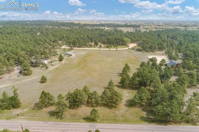 11120 Rocki Lane, Colorado Springs, CO 80908 (#9407380) :: Action Team Realty