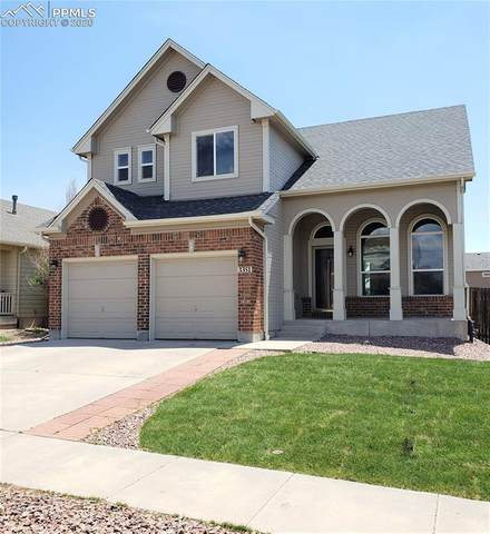 3351 Castellon Drive, Colorado Springs, CO 80916 (#9438646) :: 8z Real Estate