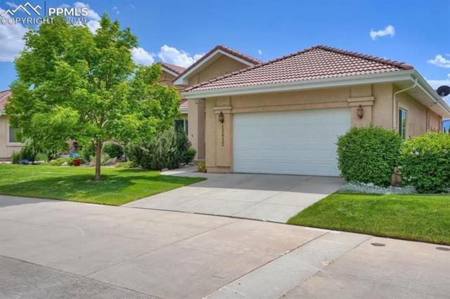 13622 Paradise Villas Grove, Colorado Springs, CO 80921 (#9444939) :: 8z Real Estate