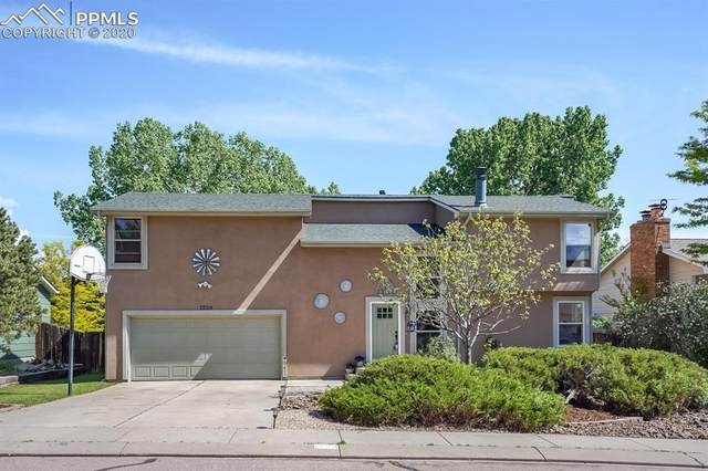 1250 Valkenburg Drive, Colorado Springs, CO 80907 (#9458465) :: Tommy Daly Home Team