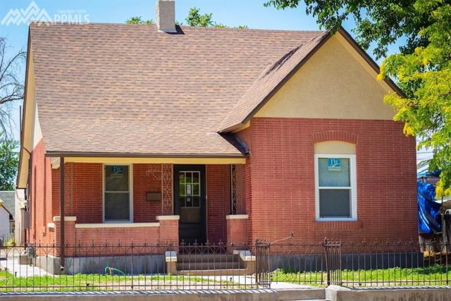 931 E Abriendo Avenue, Pueblo, CO 81004 (#9468412) :: Jason Daniels & Associates at RE/MAX Millennium
