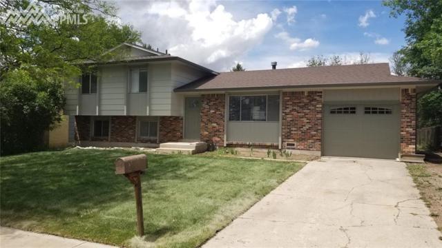 4640 N Sleepy Hollow Circle, Colorado Springs, CO 80917 (#9510958) :: Colorado Home Finder Realty