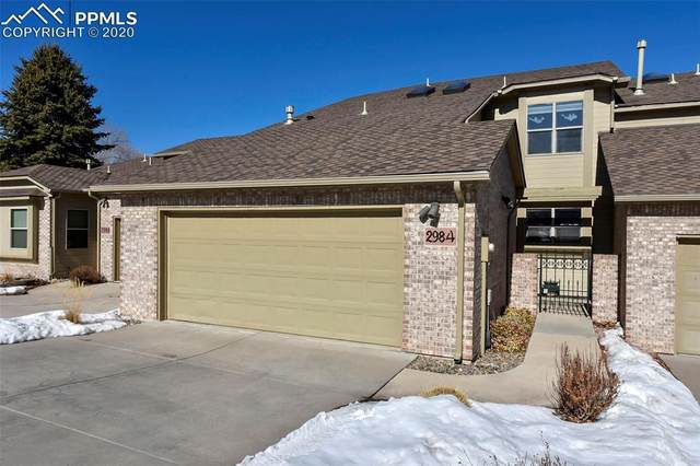 2984 Tenderfoot Hill Street, Colorado Springs, CO 80906 (#9512167) :: The Daniels Team