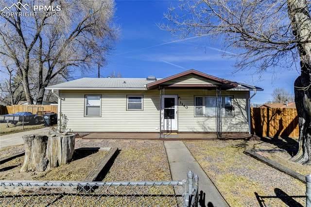 1140 Norwood Avenue, Colorado Springs, CO 80905 (#9517676) :: Action Team Realty