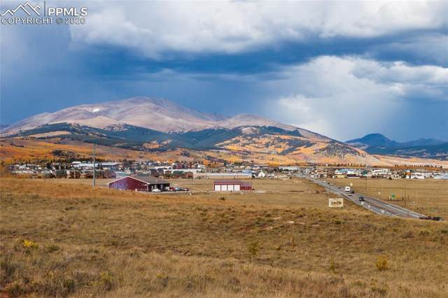 23138 County Road 59, Hartsel, CO 80449 (#9518251) :: Finch & Gable Real Estate Co.