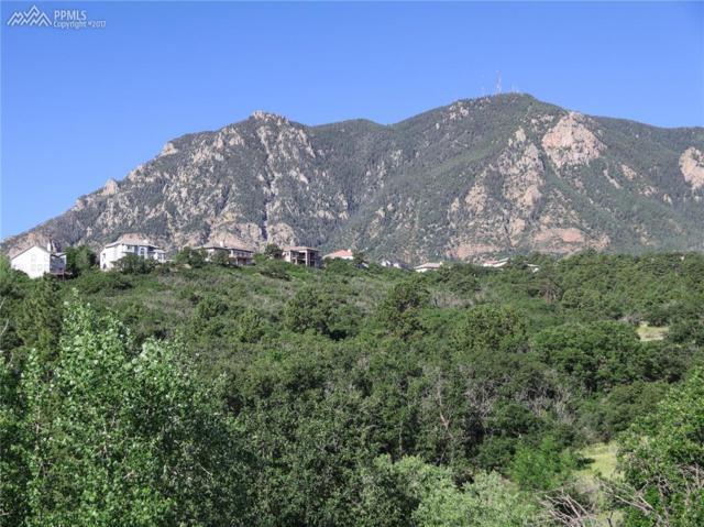 720 Paisley Drive, Colorado Springs, CO 80906 (#9522324) :: 8z Real Estate
