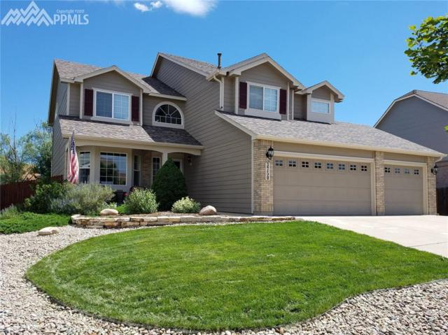 3750 Cottage Drive, Colorado Springs, CO 80920 (#9524486) :: 8z Real Estate