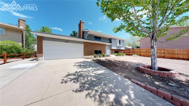 2810 Ridgeglen Place, Colorado Springs, CO 80918 (#9533009) :: 8z Real Estate