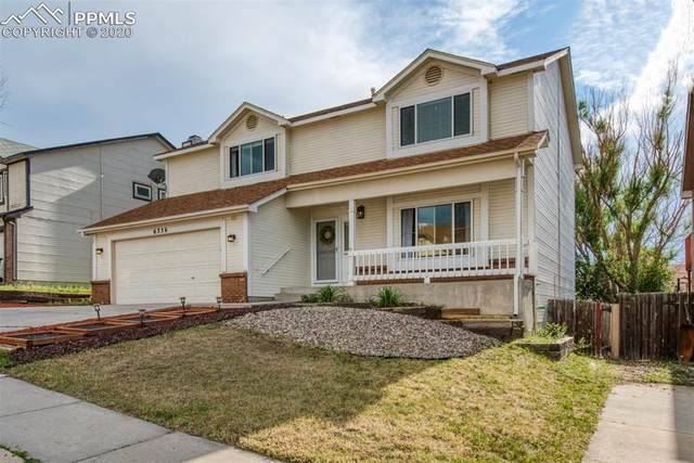 Colorado Springs, CO 80918 :: 8z Real Estate