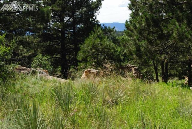 4225 Mcpherson Avenue, Colorado Springs, CO 80909 (#9560934) :: Jason Daniels & Associates at RE/MAX Millennium