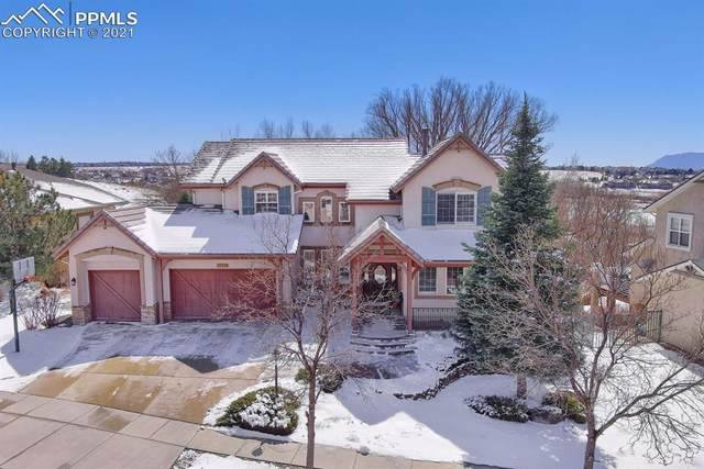 2925 Glen Arbor Drive, Colorado Springs, CO 80920 (#9561227) :: CC Signature Group