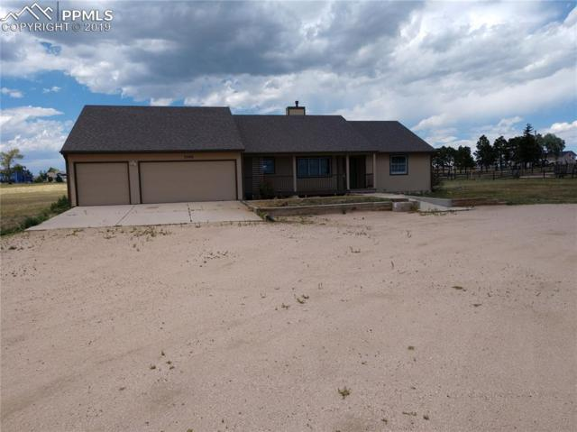7590 Blue Gill Drive, Peyton, CO 80831 (#9580736) :: Action Team Realty