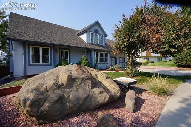 750 Derry Place, Colorado Springs, CO 80918 (#9605633) :: 8z Real Estate