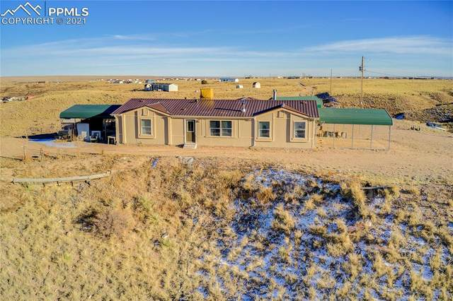 20020 El Valle View, Fountain, CO 80817 (#9607655) :: 8z Real Estate