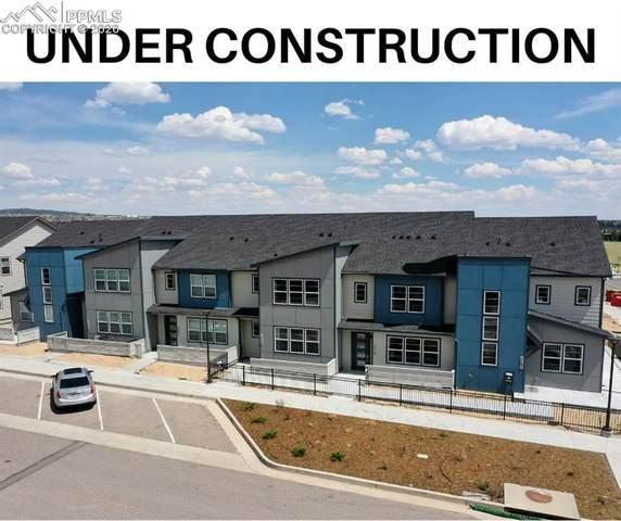1824 Rose Quartz Heights, Colorado Springs, CO 80908 (#9618362) :: Finch & Gable Real Estate Co.