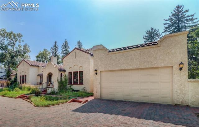 2 6th Street, Colorado Springs, CO 80906 (#9628723) :: The Treasure Davis Team
