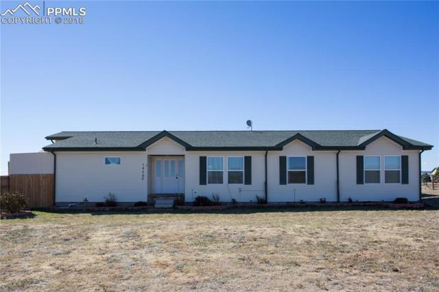 14550 Wagon Trail, Peyton, CO 80831 (#9633443) :: CENTURY 21 Curbow Realty