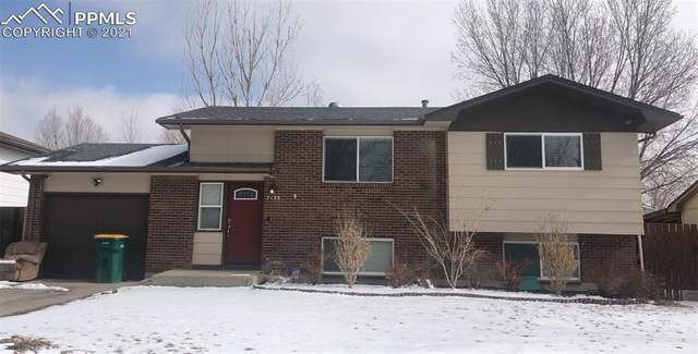 7155 Tilden Street, Colorado Springs, CO 80911 (#9634540) :: Action Team Realty