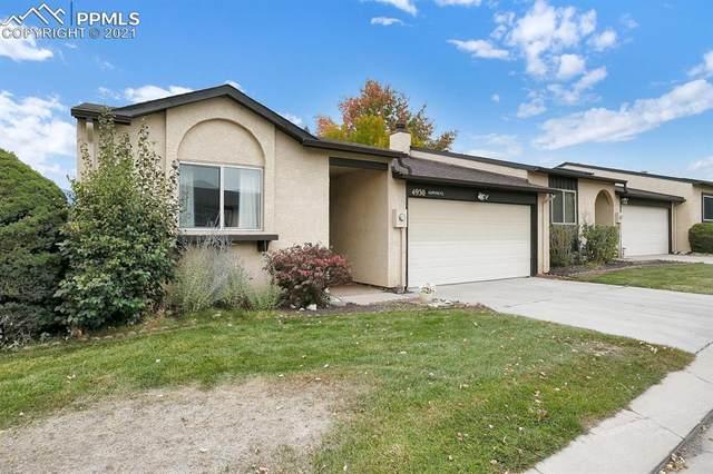 4930 Elm Grove Drive, Colorado Springs, CO 80911 (#9661780) :: The Kibler Group