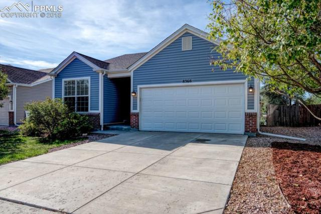 8366 Silver Glen Drive, Fountain, CO 80817 (#9666345) :: The Dunfee Group - powered by eXp Realty