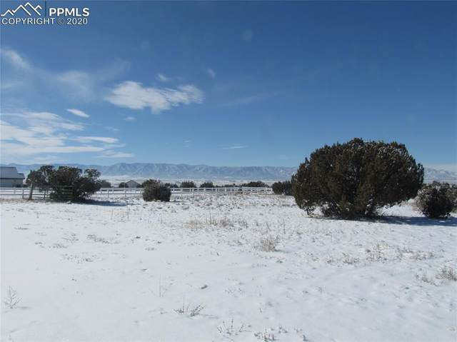 125 Top Notch Trail, Penrose, CO 81240 (#9672499) :: Finch & Gable Real Estate Co.