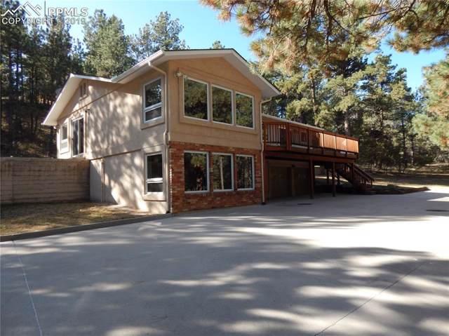 385 Hidden Valley Road, Colorado Springs, CO 80919 (#9683649) :: 8z Real Estate