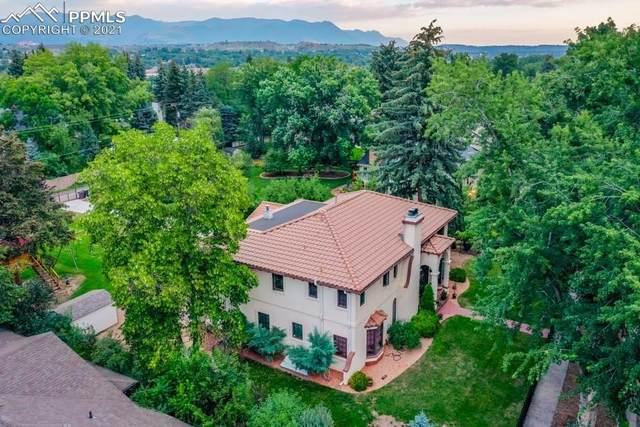 1608 Culebra Place, Colorado Springs, CO 80907 (#9683753) :: 8z Real Estate