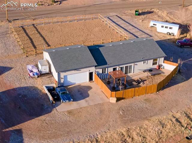 440 E Second Avenue, Coal Creek, CO 81221 (#9695799) :: The Gold Medal Team with RE/MAX Properties, Inc
