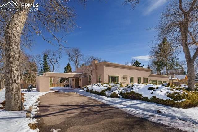 35 Elm Avenue, Colorado Springs, CO 80906 (#9702980) :: Action Team Realty