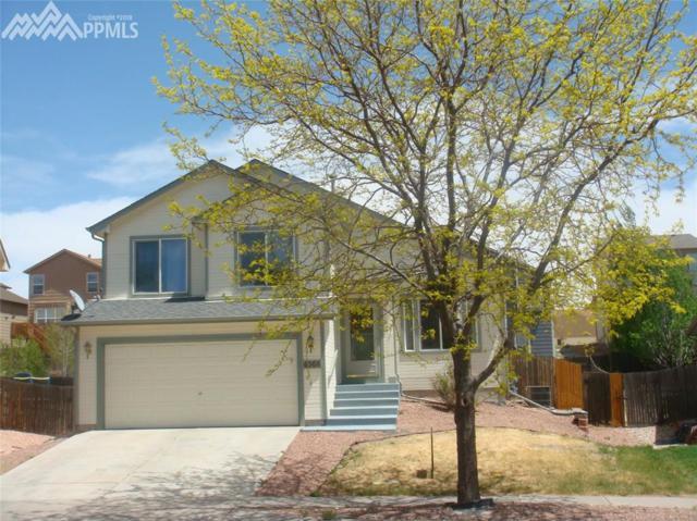 4066 Happy Jack Drive, Colorado Springs, CO 80922 (#9704135) :: 8z Real Estate